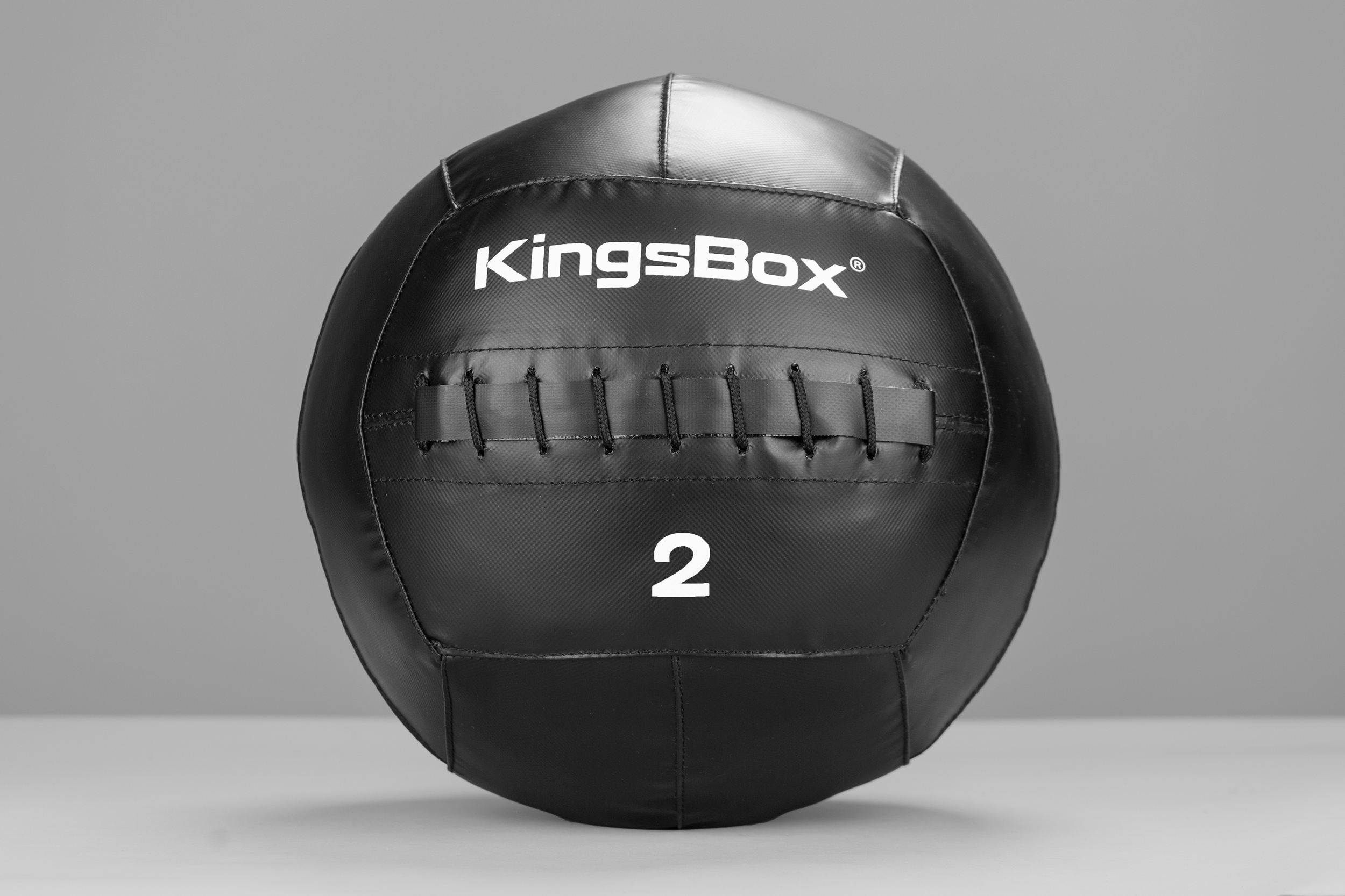 The Cannon Wall Ball 2kg